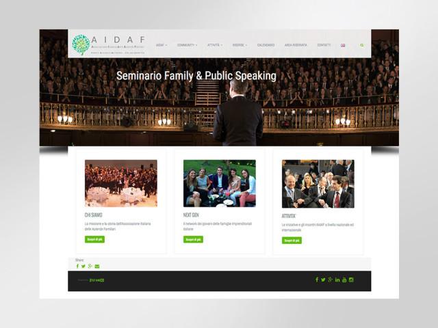 sito Aidaf
