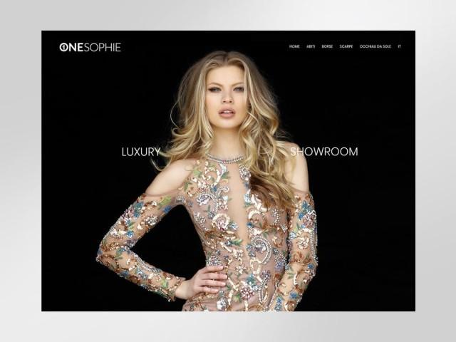 Sito Onesophie.com